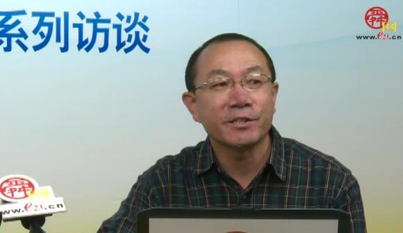 济南市第一人民医院院长刘军做客舜网