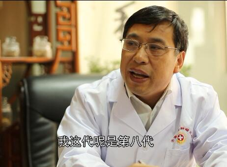 专访济南中医肿瘤医院院长秦旭东