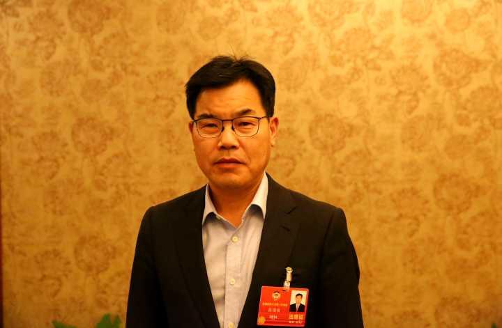 全国政协委员张国俊:发挥专业服务机构作用助力动能转换