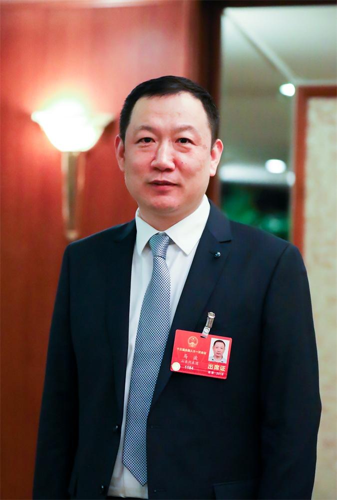 全国人大代表马波:济南的变化跟民生息息相关