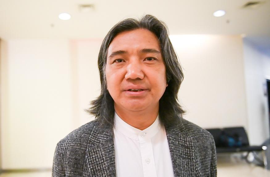 全国政协委员吴为山:中国人为什么该自信