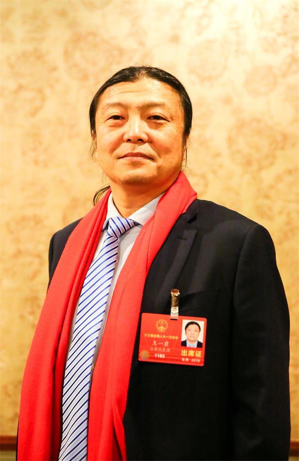 全国人大代表王一君:推动乡村文化振兴应因地制宜