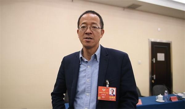 全国政协委员俞敏洪建议 流动人口子女义务教育经费可携带