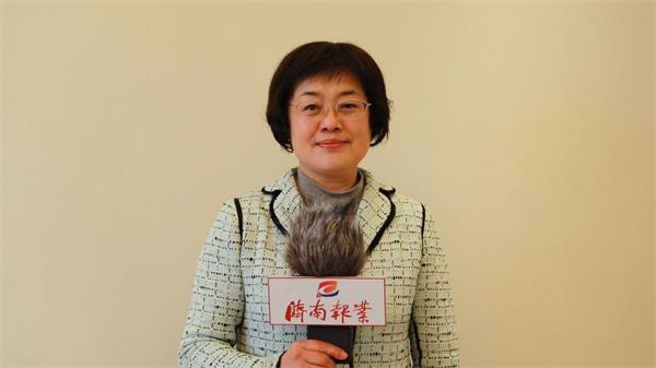 全国政协委员杨文建议 扩大婴幼儿托育服务覆盖面