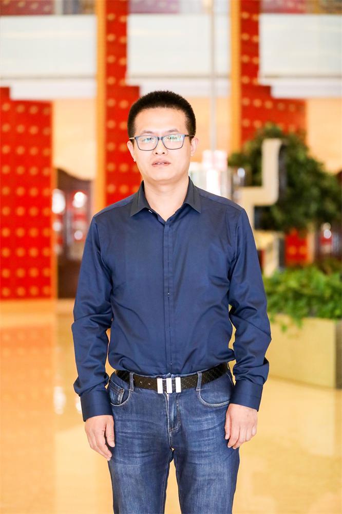 在京济南籍企业家赵斌:对泉城未来充满信心,未来发展重心就在济南