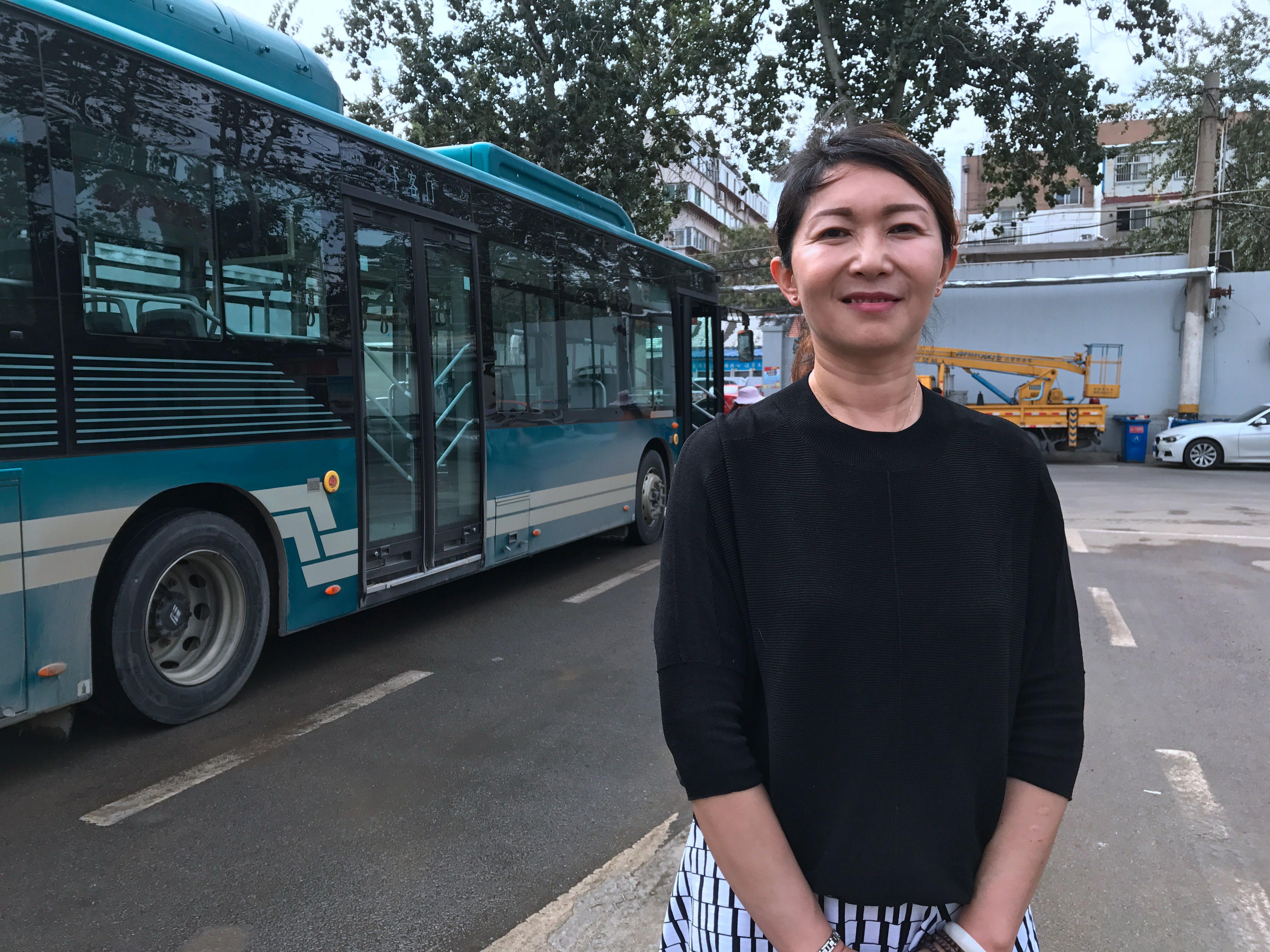"""第八专题:""""聚焦公交线网优化 如何让公交出行更加便捷?"""""""