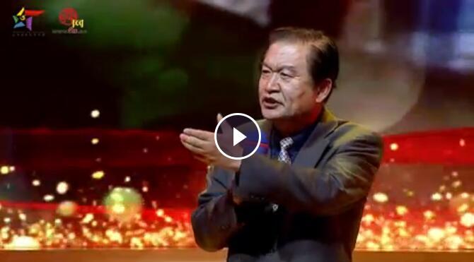 王兴东:回忆孔繁森与1000条哈达的故事