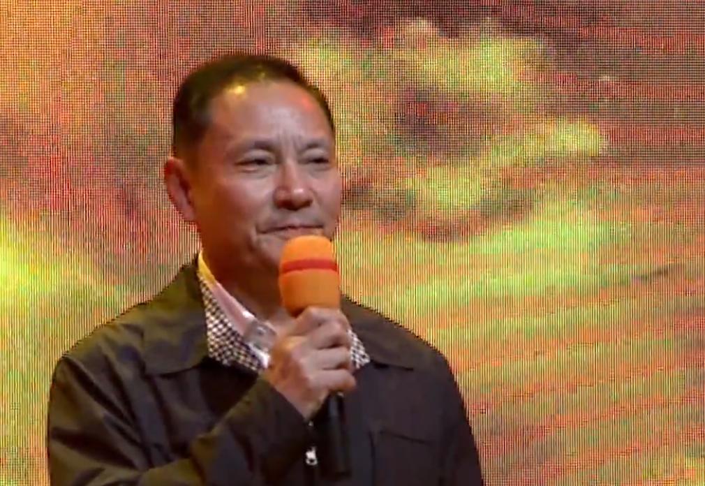 卢奇:改革开放让每一个中国人成为最大的受益者