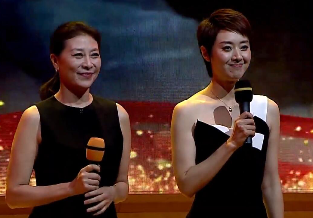 岳红、范志博:女性革命形象在影视中影响深远