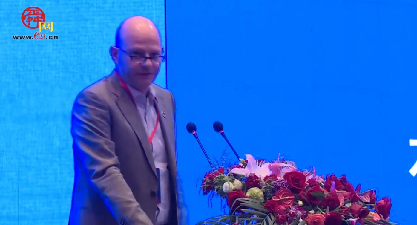 荷兰帝斯曼集团亚太及大中华区副总裁德克·杜博:济南非常有吸引力