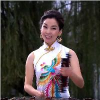 【舜视频】山东琴书罗晓静:十年磨一剑 曲艺牡丹惊艳绽放
